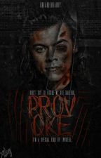 Provoke | Harry Styles by ohharderharry
