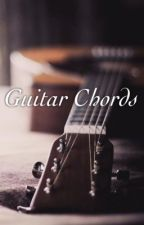Guitar Chords by Huzfryend