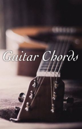 Guitar Chords - Here Without you: 3 Doors Down - Wattpad