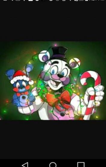 funtime freddy x reader And Mangle x Funtime Foxy - Elizabeth