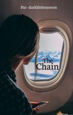 the chain » cameron dallas by -darklittlemooon