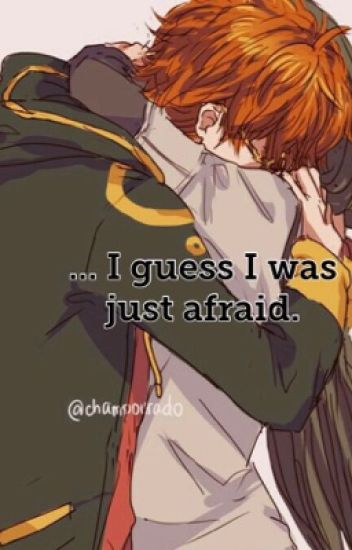 Afraid {707 x Reader} - Jin's Wife - Wattpad