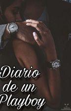 Diario de un playboy (orian) (adaptada) by AnesBravo