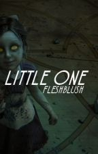 Little One (Bioshock) by fleshblush