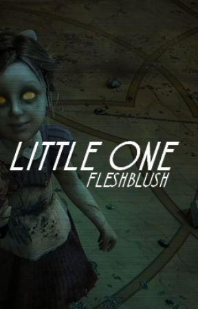 Little One (Bioshock) by fleshblush