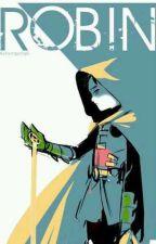 Robin by HERLA625