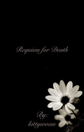 Requiem for death by kittywoem