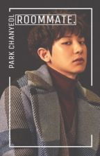 Roommate: An EXO Park Chanyeol Fanfic by alpacake