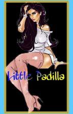 Little Padilla (Monty De La Cruz) by Cappucc1n0
