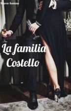 Costello's  by Octxvo