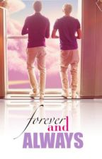 Forever and Always ~ Niam Horayne Love Story by heystoran