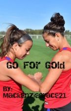 Go for Gold (Mal/You) by MackenzieGrace21