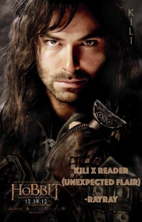 Kili X Reader (Unexpected Flair) by Darklovenlive