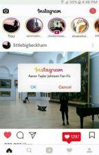 instagram -aaron t. johnson- by MrsSarcasm__