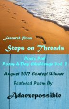Poem-A-Day Challenge Volume 2 - September 2017 Challenge by PoetsPub