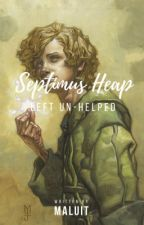 Septimus Heap: Left un-helped by maluit