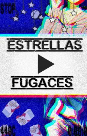 Estrellas fugaces by Dorkeyamas