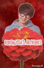 roronjosh's Artworks by roronjosh