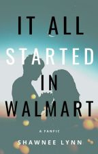 It All Started In Walmart ❁ Andy Biersack [Reboot] by MILLENNIALIDIOTx