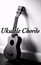 Ukulele Chords by slvdrmae