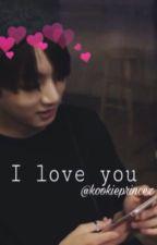 I love you,Jungkook by kookieprincez
