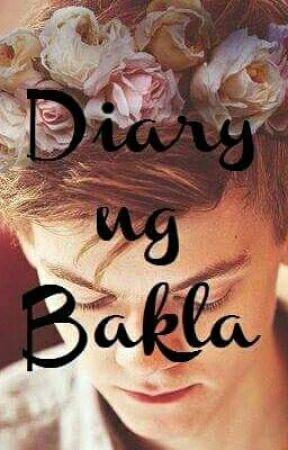 Diary ng bakla by Ameerluna777
