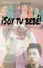 ¡Soy tu bebé! [KrisYeol] by distinto_jark