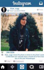 Instagram || a Joe Sugg Story by StoriesByMe5
