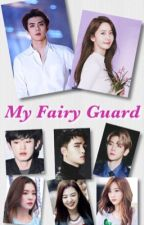 My Fairy Guard by SavaraLetta