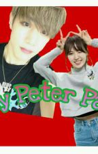 My Peter Pan//MarkDy//S.SW M.T by Hamstagirl3e3e