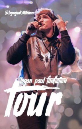 TOUR<Logan Paul> by loganjankstadohner