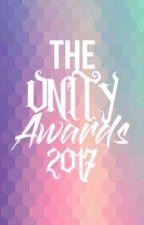 The Unity Awards (JUDGES NEEDED) by TheUnityAwards
