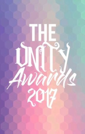 The Unity Awards (CLOSED) by TheUnityAwards