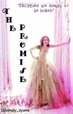 The PROMise ( Short-Story ) by Haru1026