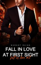 Fall in Love #2 - Fall in love at first sight by Margot_Rhine