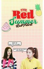 ||Seulrene|| The Red Summer  by Kakitorimoka