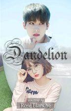 Dandelion [SEVENTEEN's Wonwoo X GFRIEND's Eunha] by roseblanchex