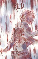 Red by k-sama
