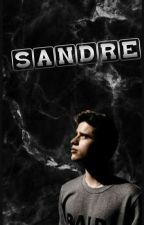 SANDRE by Zhaf___