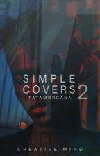 simple covers 2 | otvoreno | by badass_