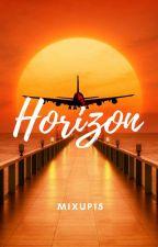 HORIZON by mixup15