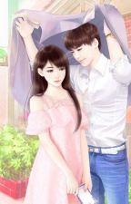 Mộc Mộc! Bắt nạt em là sở thích của anh! by HoaYoon