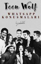 Teen Wolf | WhatsApp by dilekdiyebirisi