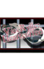 ViceRylle: Heartcuffed by El_Coco