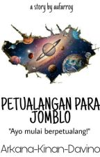 Petualangan Para Jomblo by aufarroy