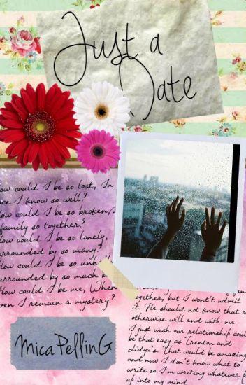 Just a Date - Serie Sólo Tú #1