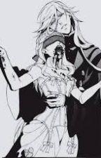 Undertaker x (suicidal)reader by ChibiNeko666