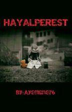 Hayalperest by AyeglGner6