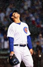 Heart of Gold (Anthony Rizzo) by Pentaholic2011