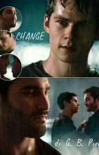 Change (sterek) by boy-1995